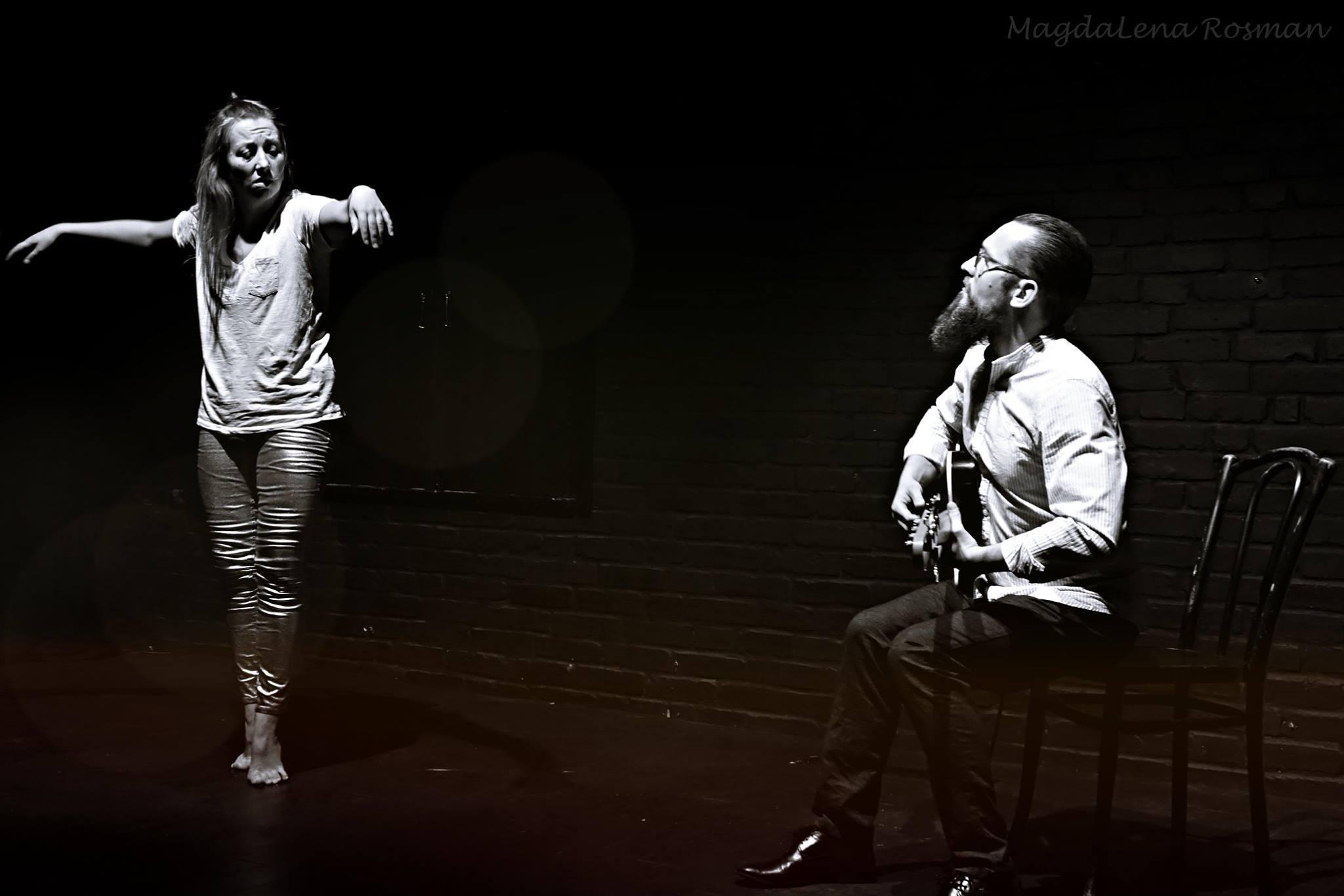 Double Trouble / duet muzyczno-ruchowy
