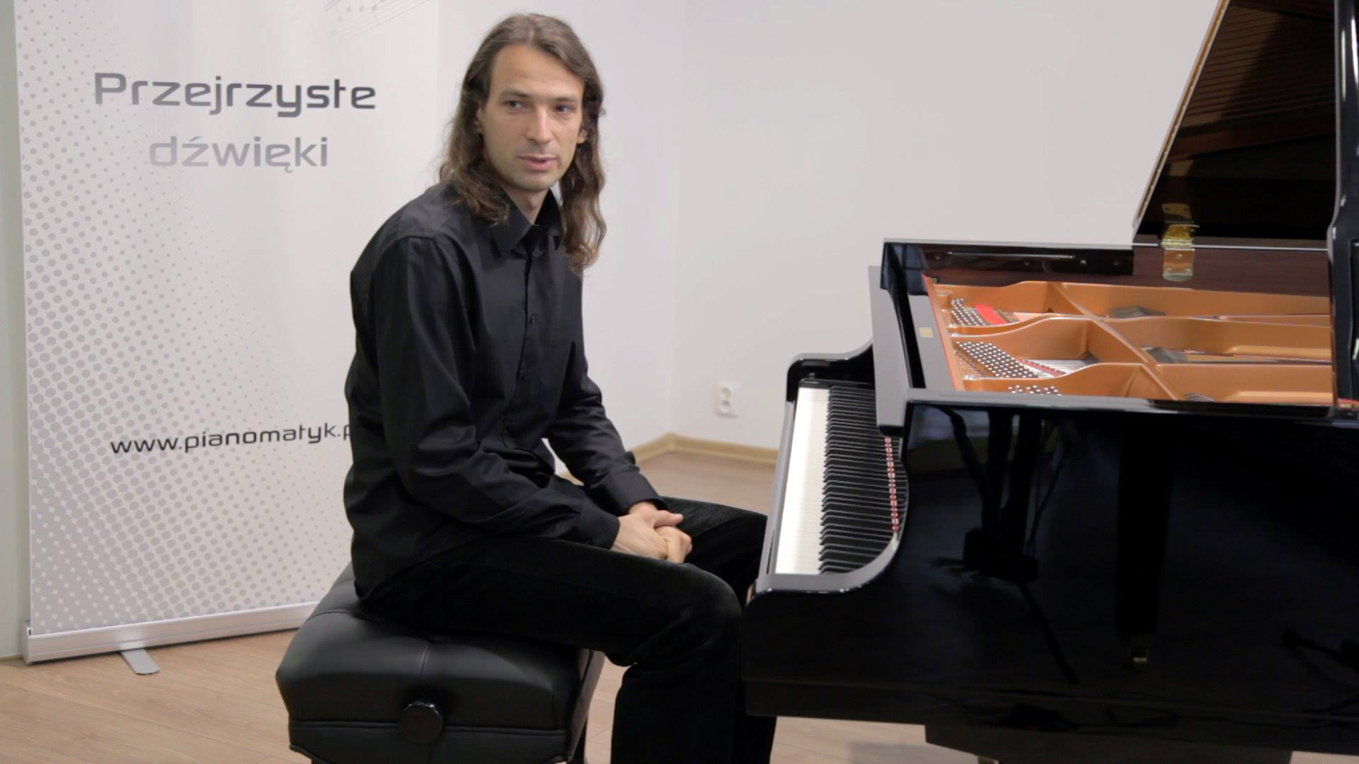 Pianomatyk – muzyka z pogranicza jazzu i muzyki filmowej