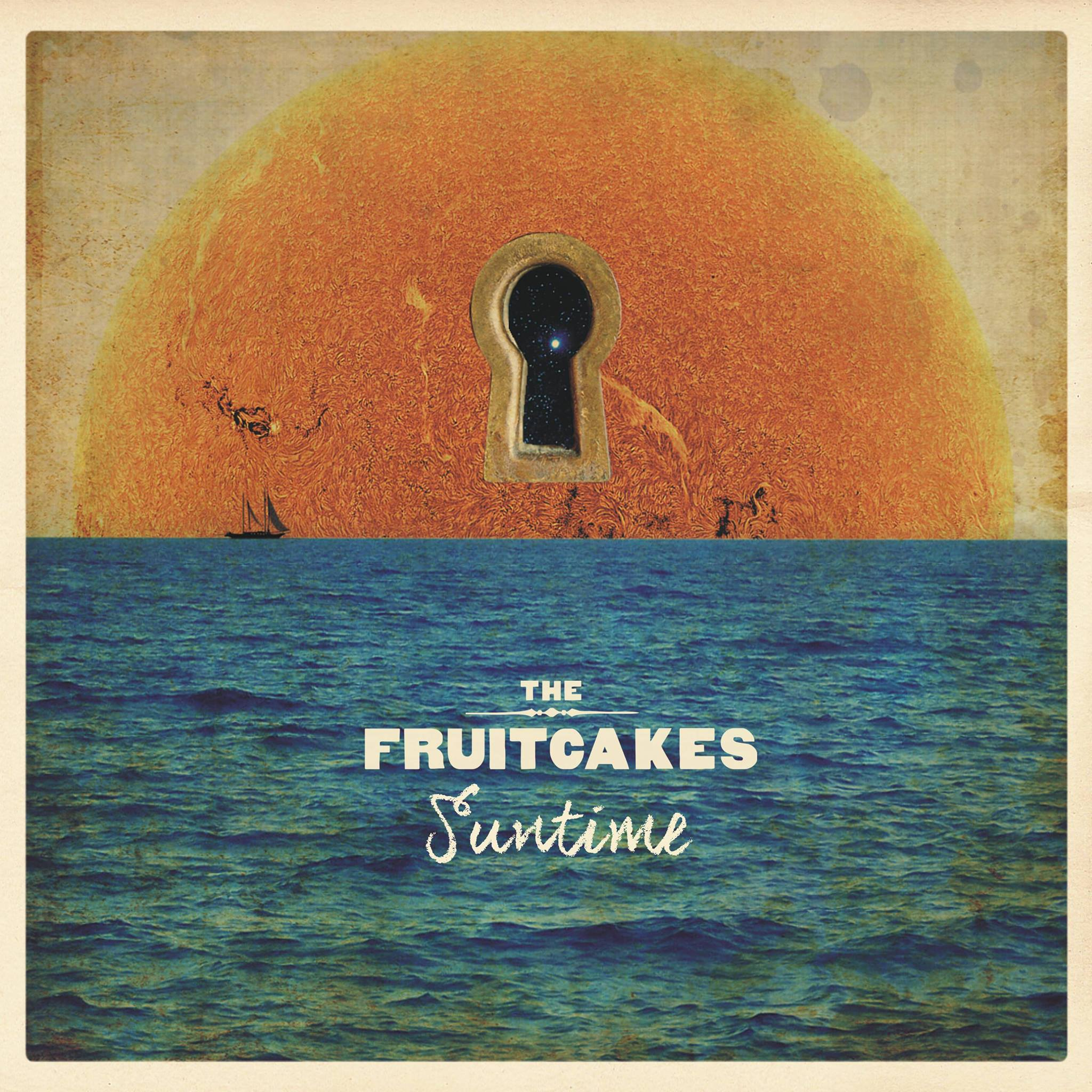 The Fruitcakes 3 / koncert