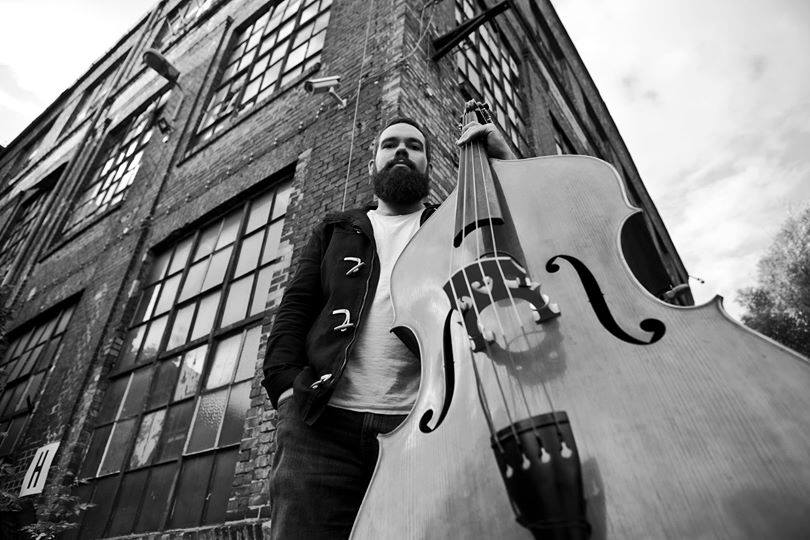 Maciej Sadowski Kwadrat / koncert