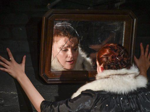 Jutro będzie za późno, reż. A. Płoszajska (11.09.2017)