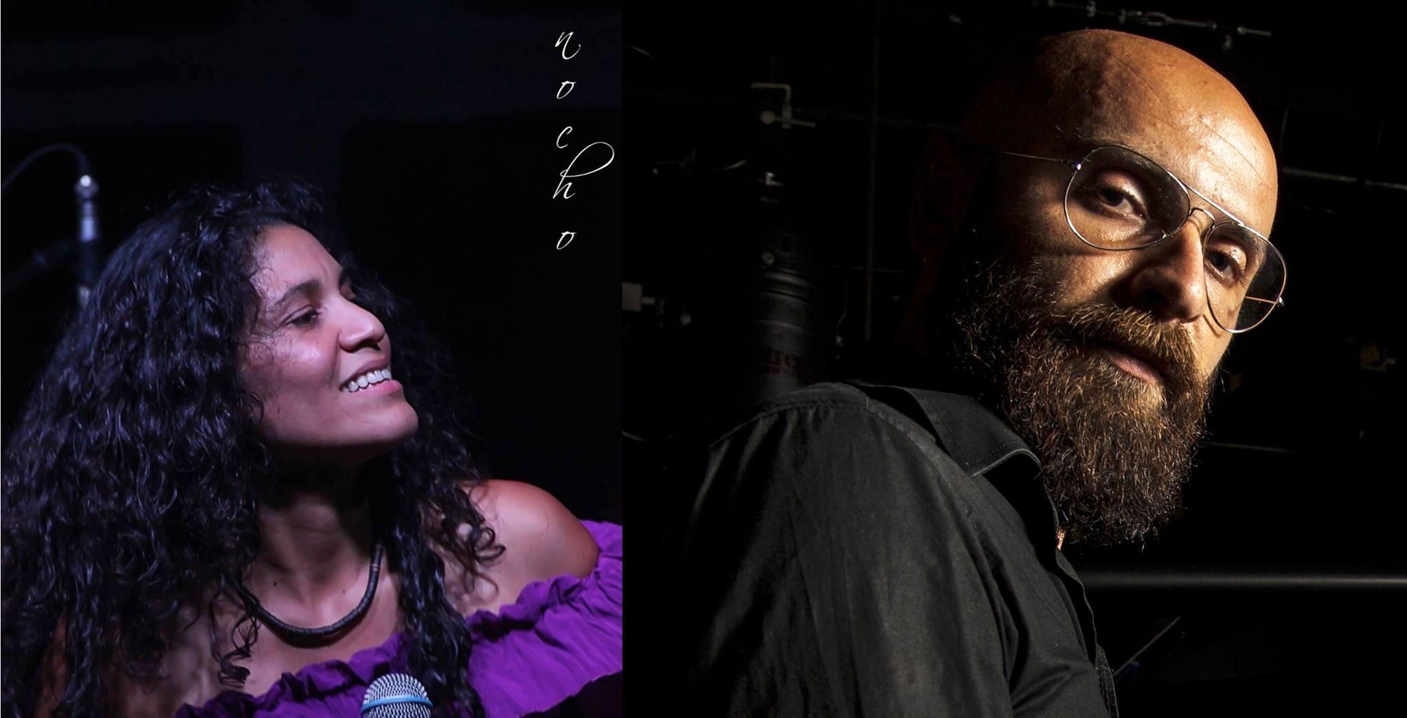 Giuliano Parisi Duo – Bolero Meets Jazz