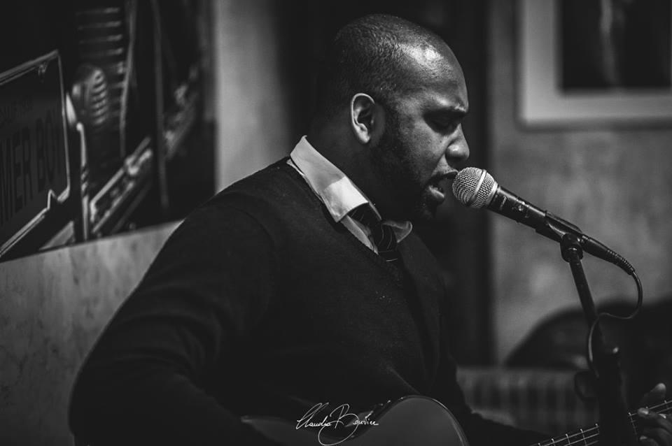 Adriano Trindade / jazz brazylijski