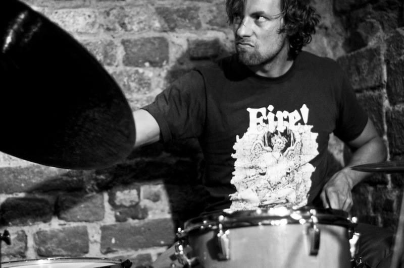 BOTO Wild Jam: Tomasz Koper & goście