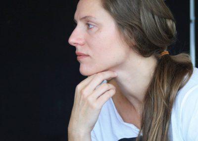 Anna Steller