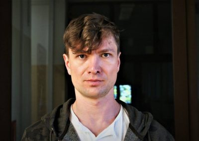"""Karol Nepelski """"Ostrowska. Wyspa"""""""