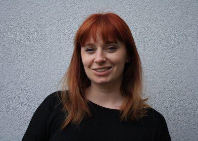 Katarzyna Gajewska