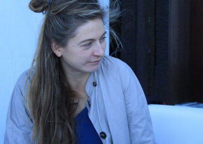 Magdalena Boć