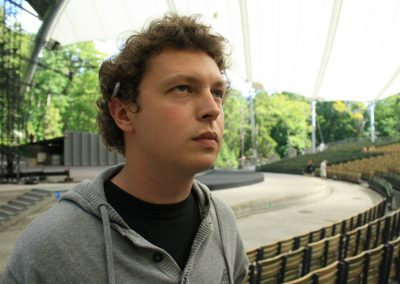 Mariusz Babicki