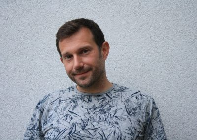 Mariusz Sucharzewski