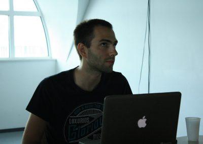 Michał Kurkowski