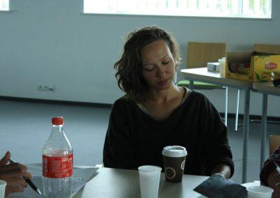 Tatiana Kamieniecka