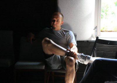 Tomasz Weber Organizator Sopot Non-Fiction 2016