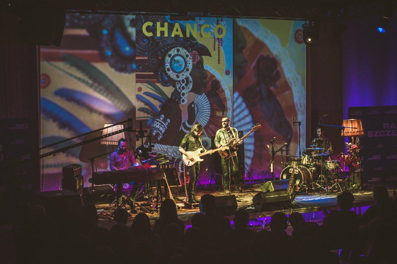 Chango / koncert