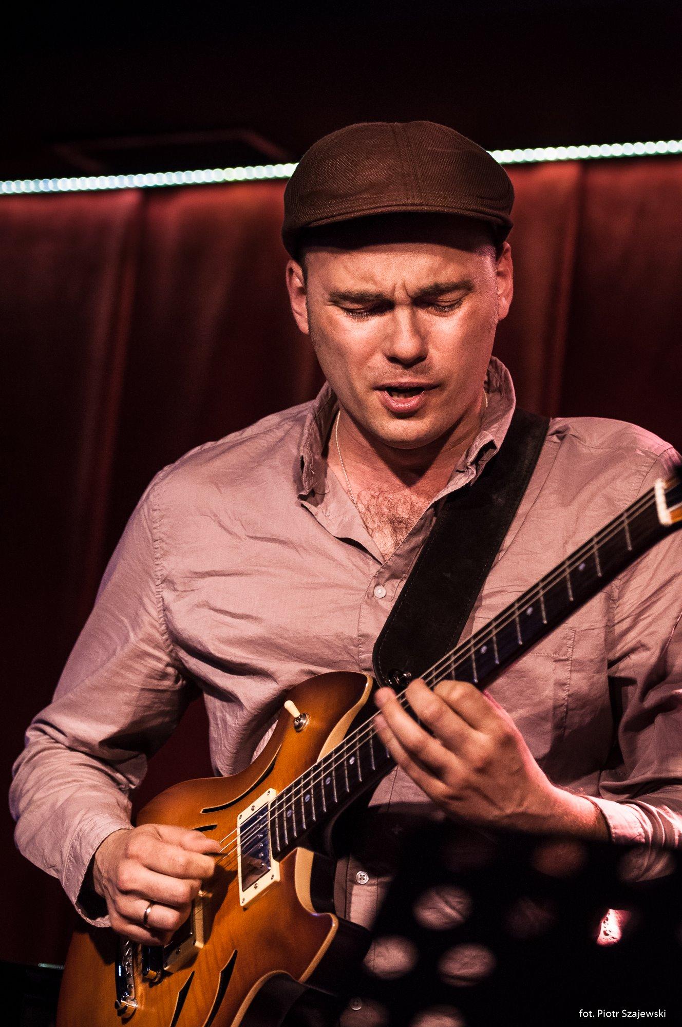 Marek Kądziela Indie Jazz Trio