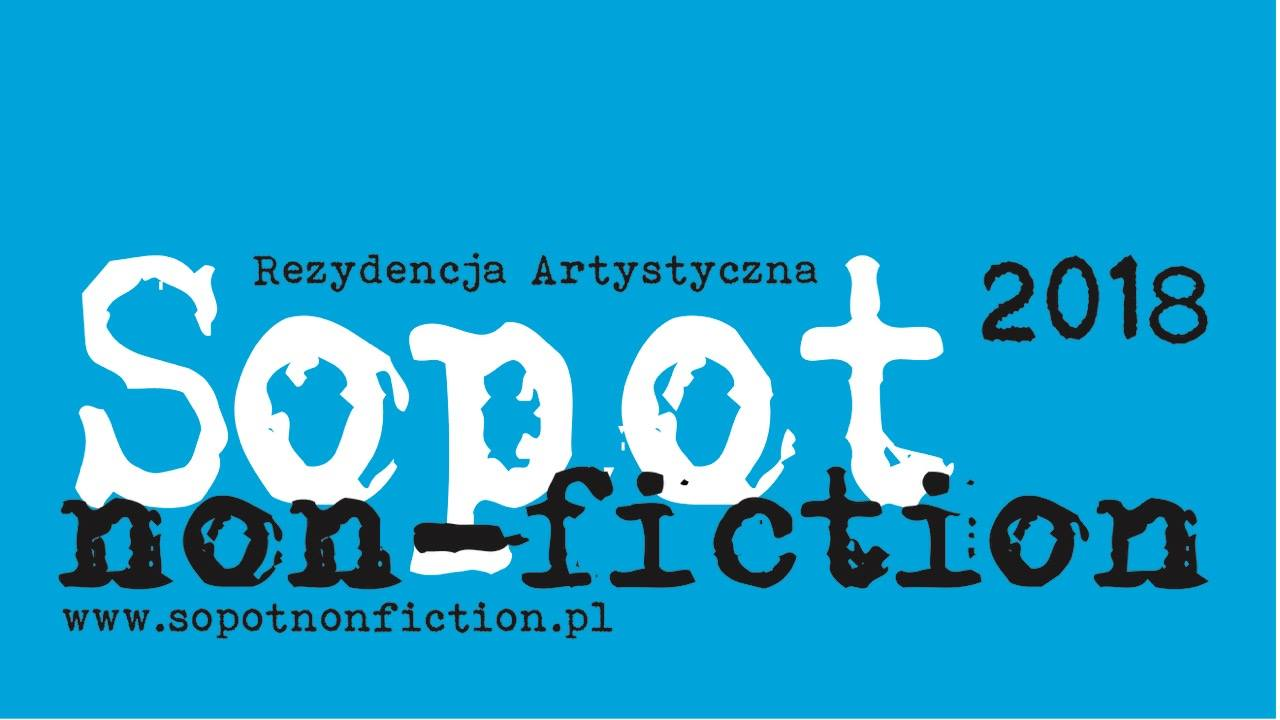 Sopot Non-Fiction 2018