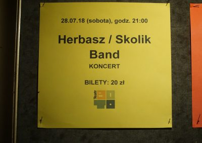 Herbasz / Skolik Band