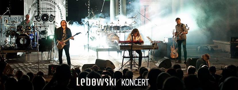 Lebowski / koncert odwołany