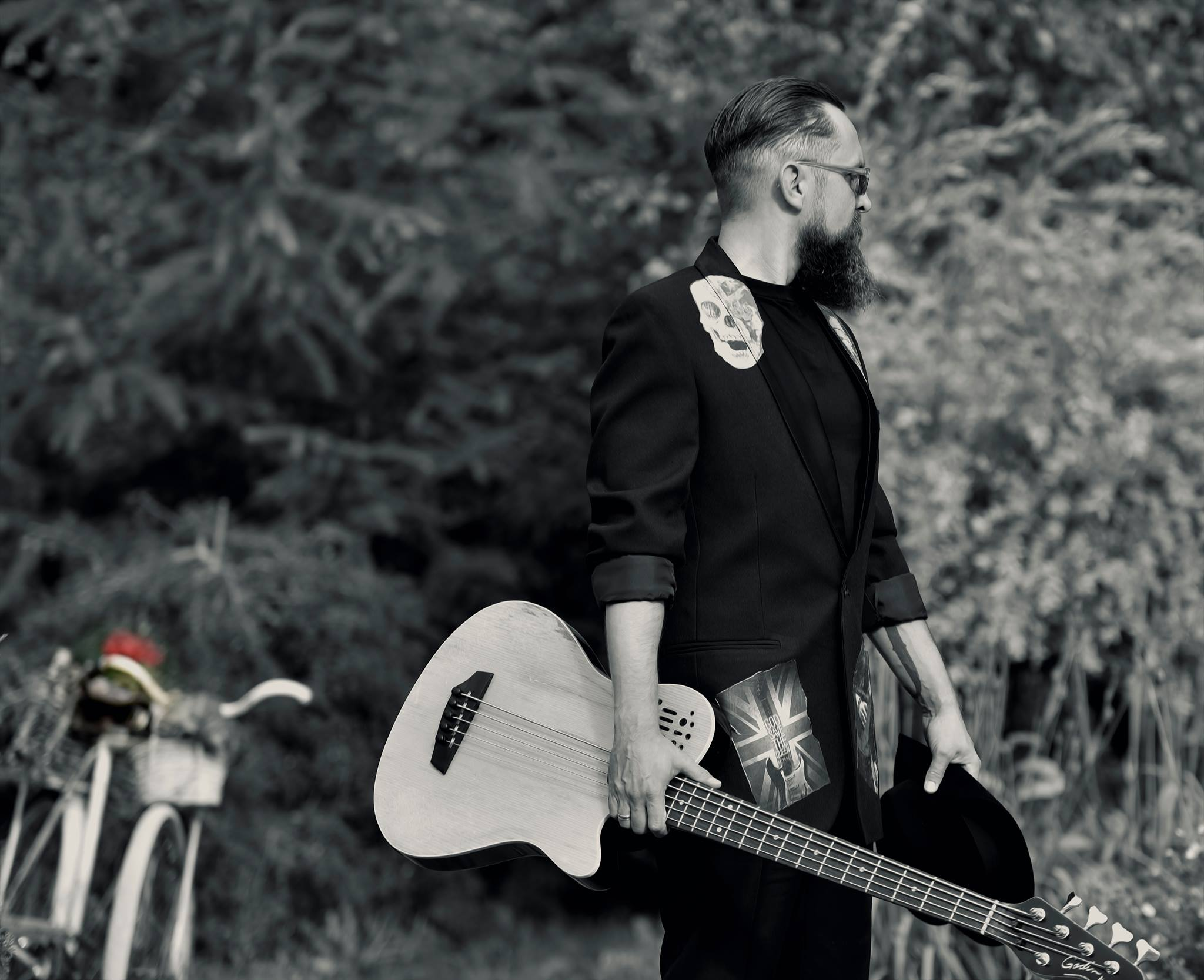 Bassssolo – Marcin Bożek