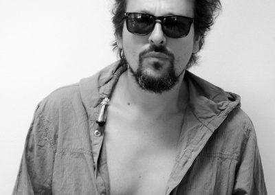 Aktor: Rafał Kronenberger
