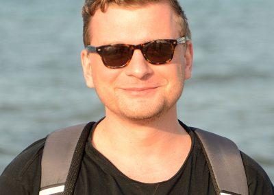 Aktor: Jakub Kilmaszewski