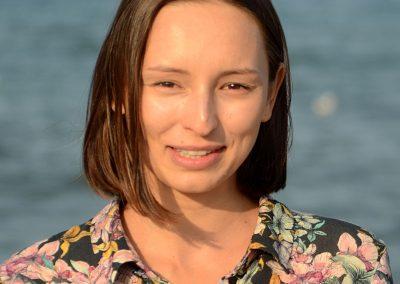 Aktorka: Pola Błasik