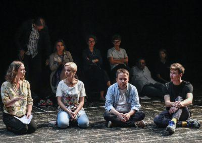 """""""Szczuczyn"""" reż. Daria Kopiec"""