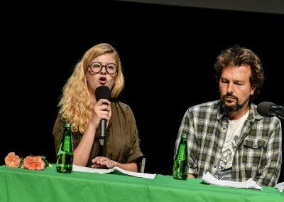 """""""Grotowski"""" reż. Katarzyna Kalwat"""