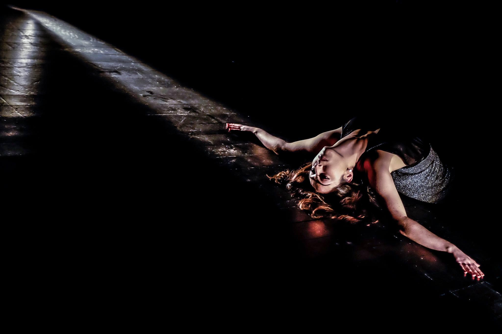 BOTOgrafia – wystawa zdjęć teatralnych Jurka Bartkowskiego