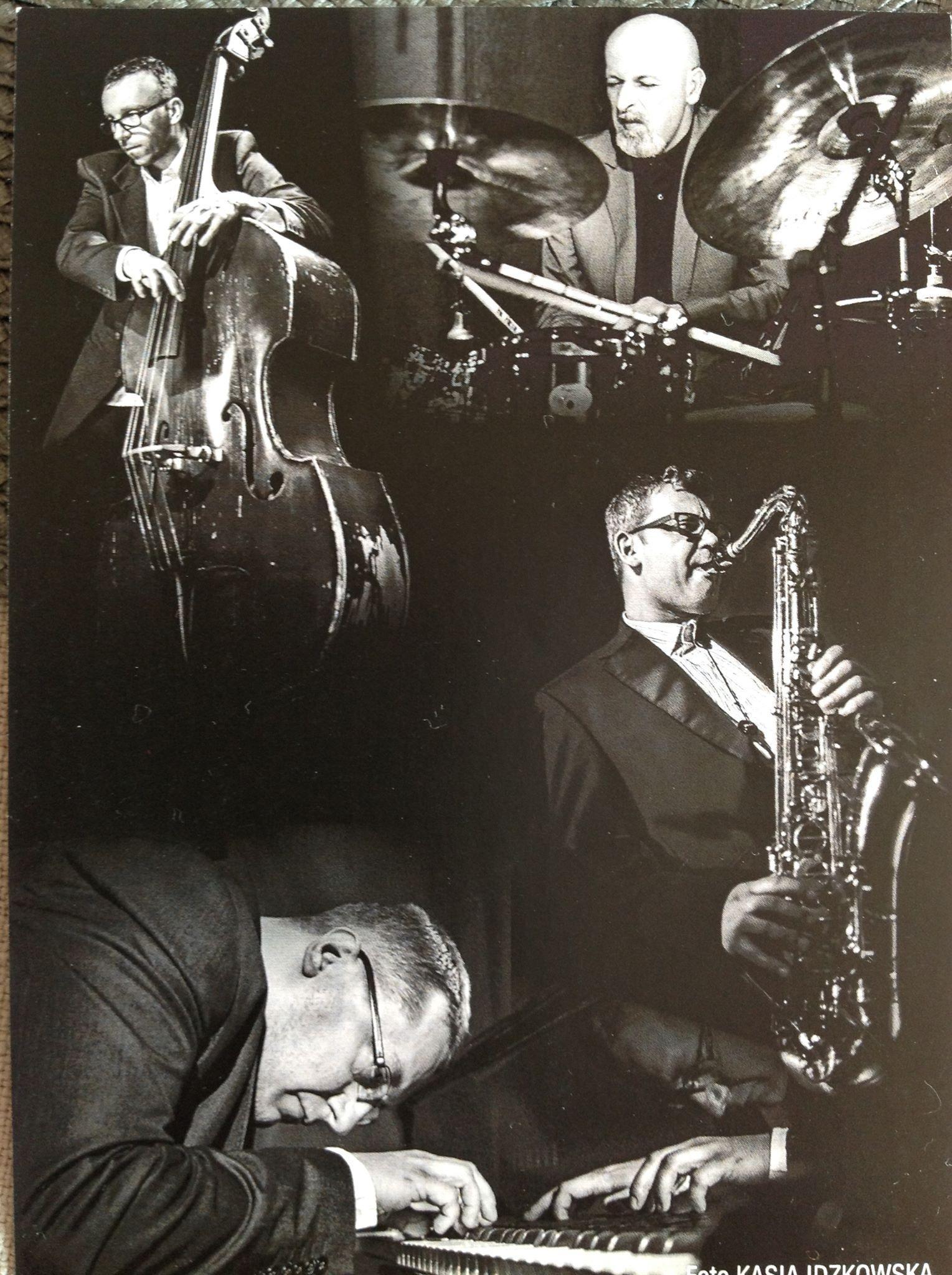 Yes4Jazz Quartet – Hard Work / premiera płyty