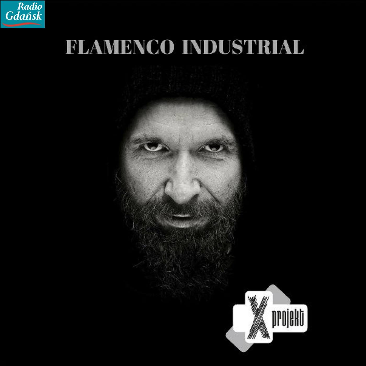 "X-Projekt ""Flamenco Industrial"""