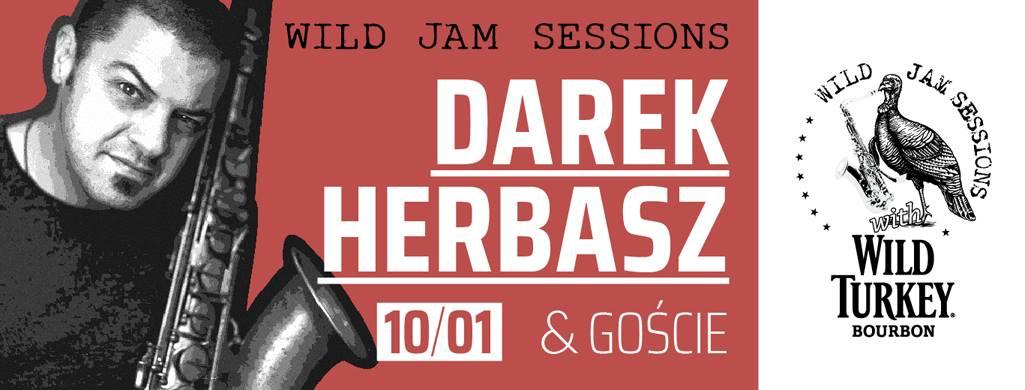 BOTO Wild Jam: Darek Herbasz & goście