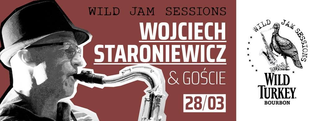 BOTO Wild Jam: Wojciech Staroniewicz & goście