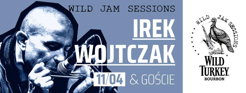 BOTO Wild Jam: Irek Wojtczak i melodie