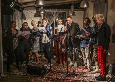 V Nieformalny Festiwal Piosenki Aktorskiej w Sopocie (4.05.2019)