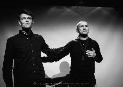 Metropolis / Wojtczak / Piotrowicz (15.05.2019)
