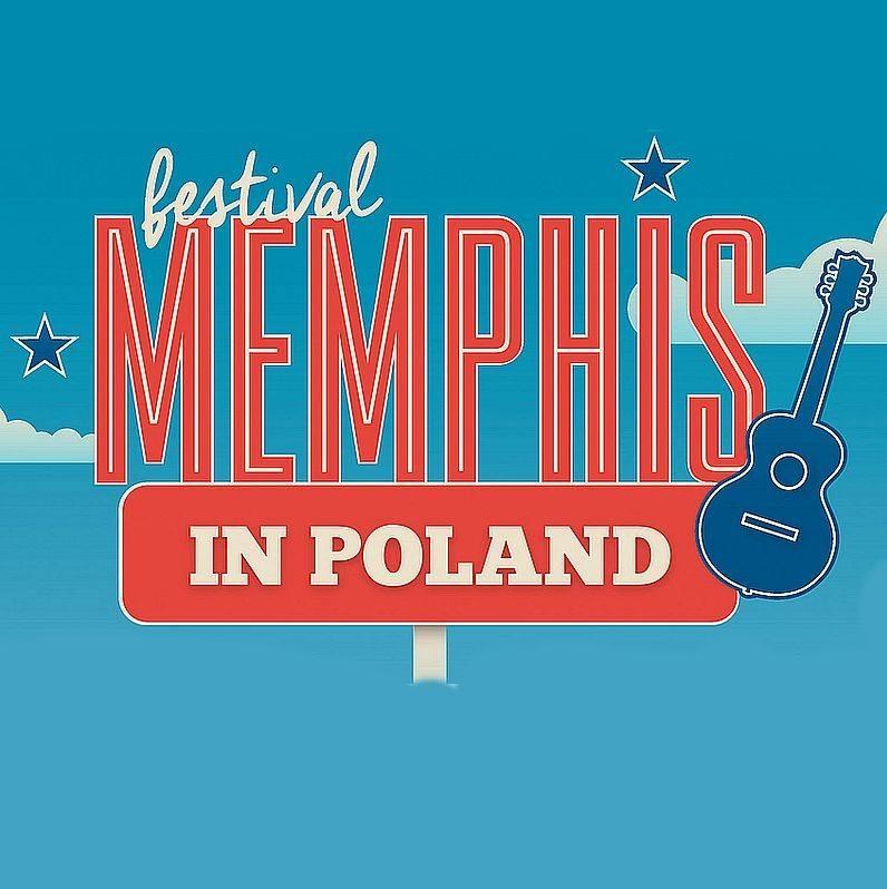 Memphis in Poland Festival – SOPOT