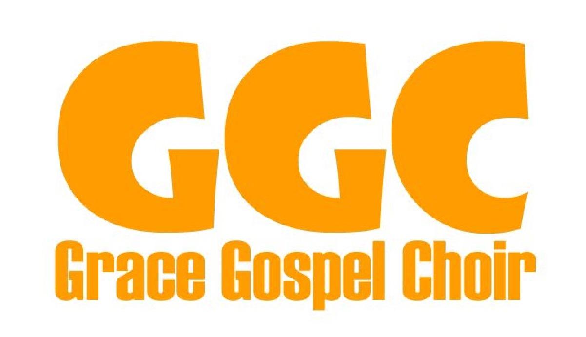 Grace Gospel Choir / koncert w ogródku