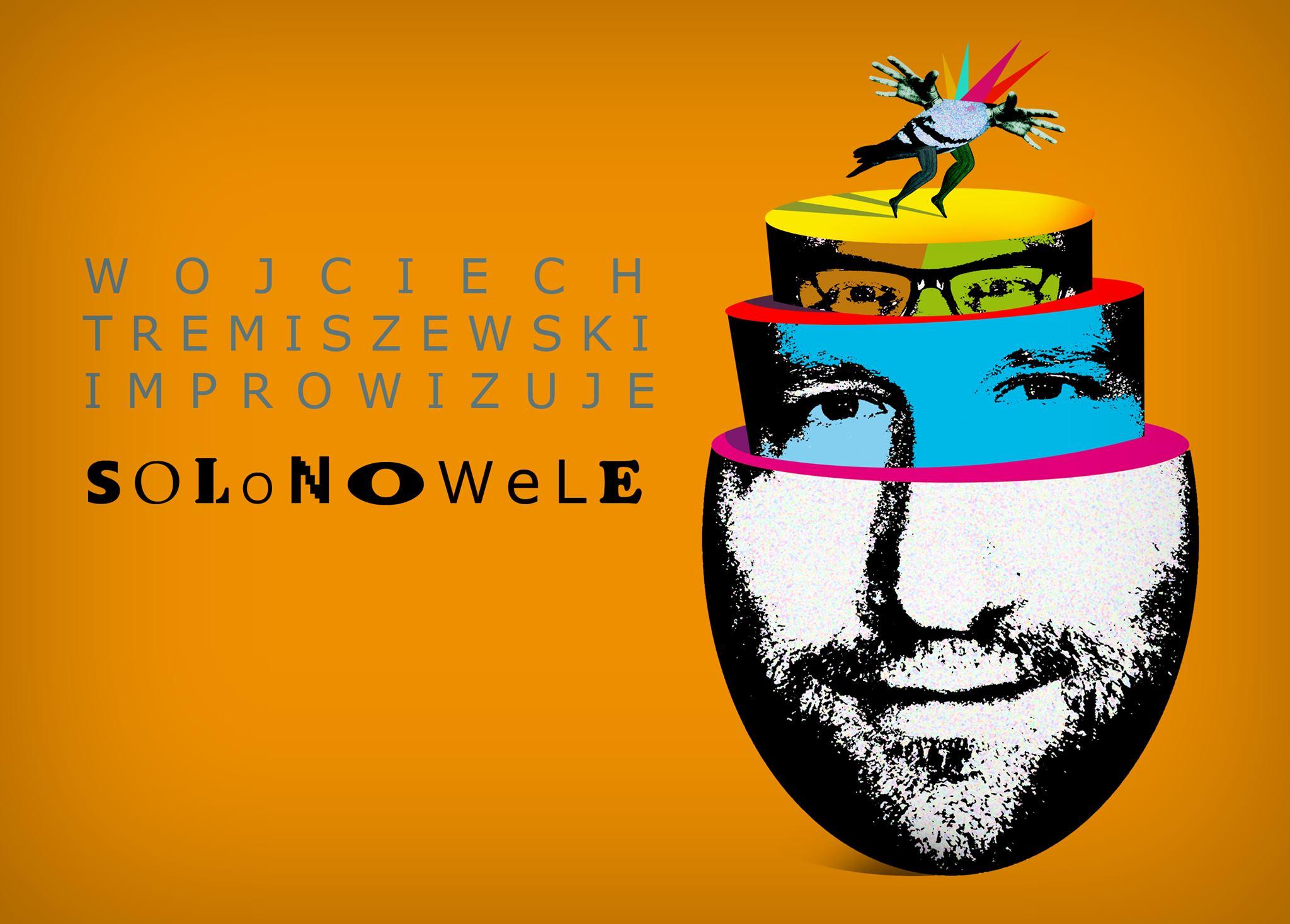 Wojciech Tremiszewski – SoloNowele / Teatr BOTO