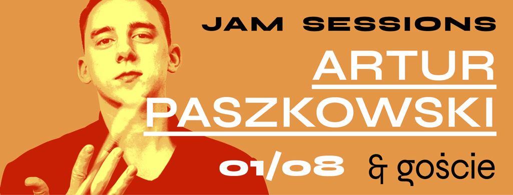 BOTO Jam: Artur Paszkowski & goście