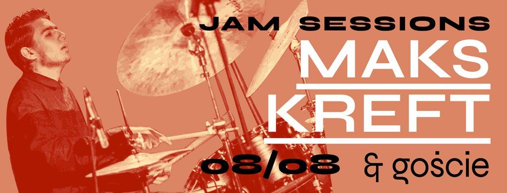BOTO Jam: Maksymilian Kreft & goście
