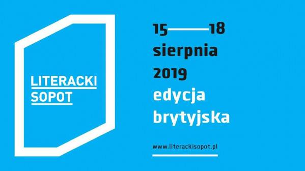 Literacki Sopot 2019 w Teatrze BOTO