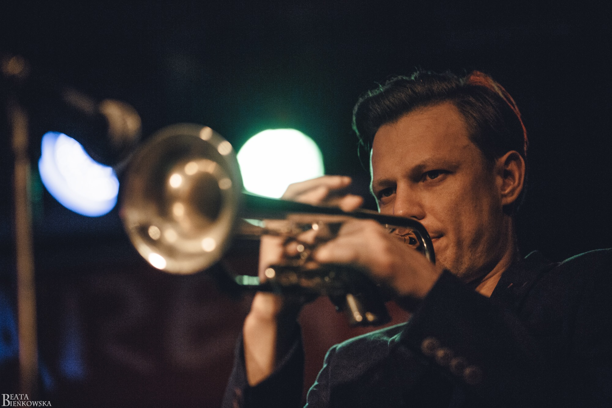 Rafał Dubicki Quartet – Story about emotions