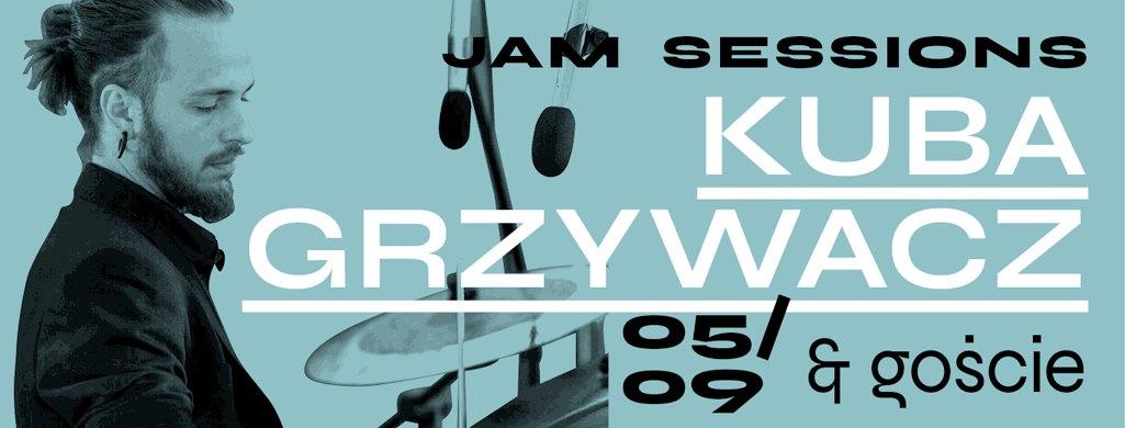 BOTO Jam: Kuba Grzywacz & goście