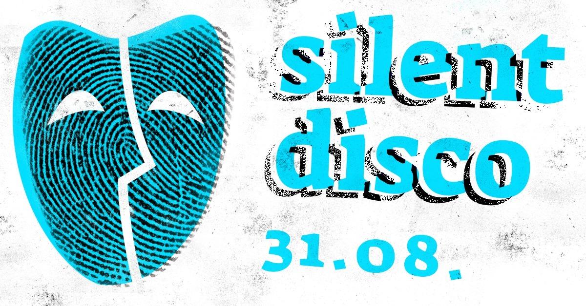 Sopot Non-Fiction 2019: zakończenie – Silent Disco