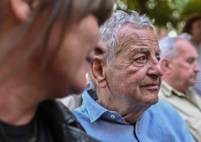 Andrzej Dyakowski wernisaż w BOTO