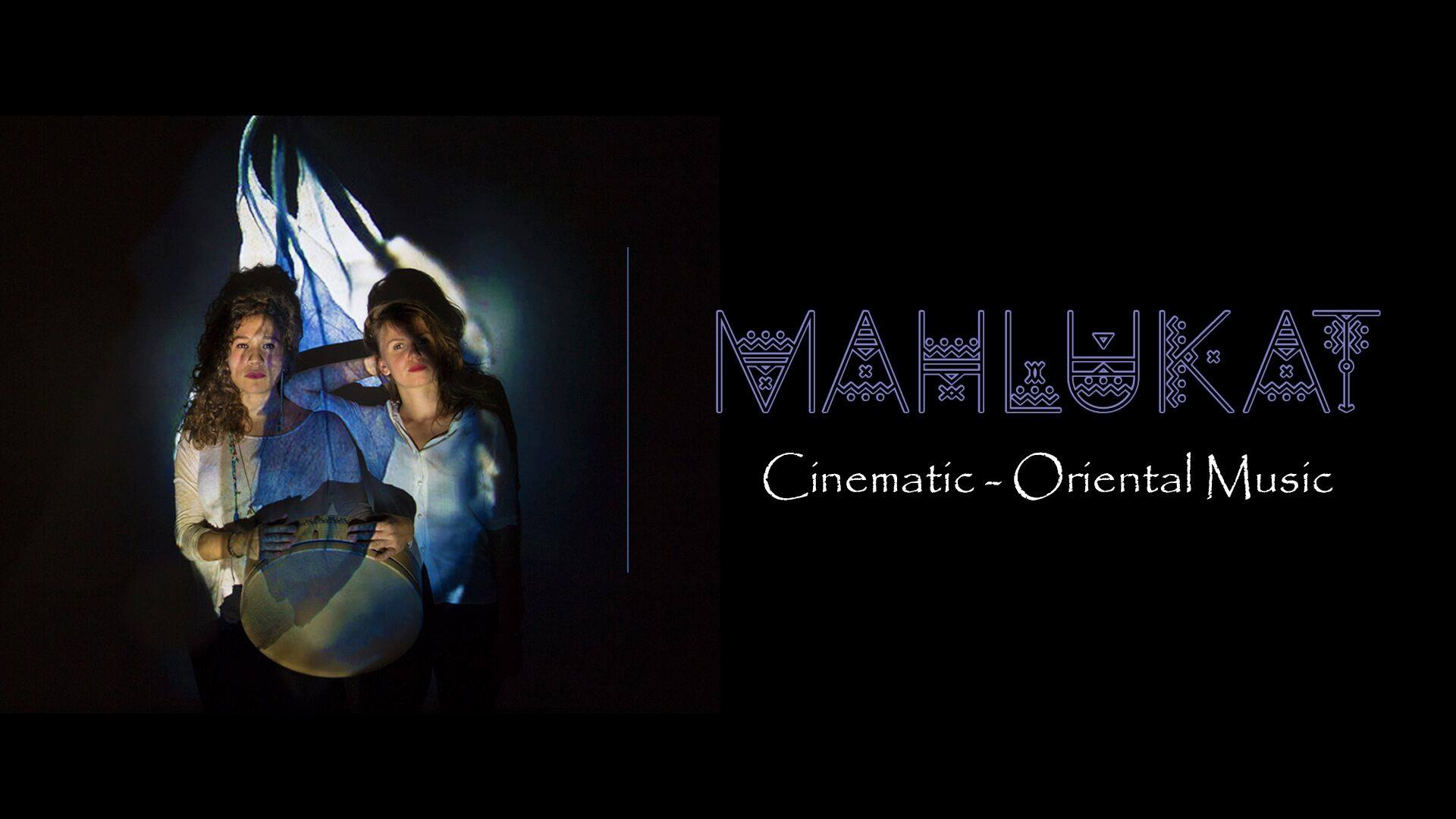 Mahlukat – Cinematic Oriental Music
