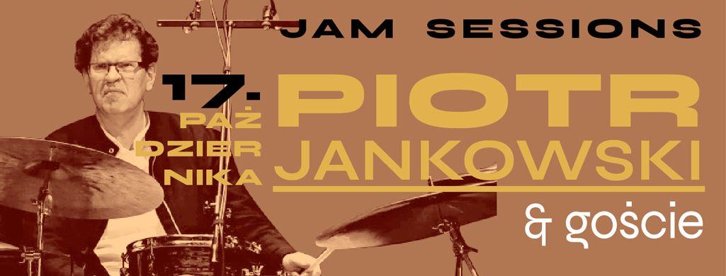 BOTO Jam: Piotr Jankowski & goście