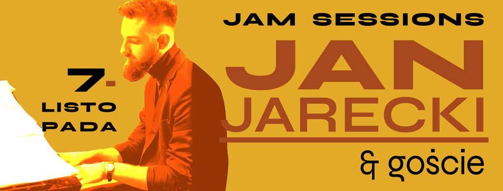 BOTO Jam: Jan Jarecki i goście