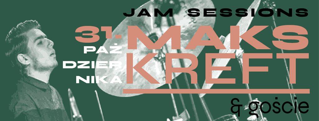 BOTO Jam: Maksymilian Kreft i goście